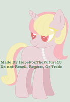 Redesign 9 by HopeForTheFuture13