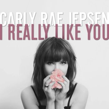 +Single I Really Like You  Carly Rae Jepsen. by JuniiorSm