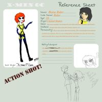 Blaise-X-Ghouls Ref Sheet by Twilightzonegirl13