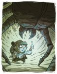 Shelob by OtisFrampton