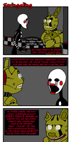 Springaling 185: Acceptable Losses by Negaduck9