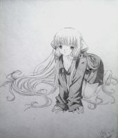 ChObiTs by rei-kawaii