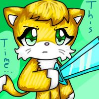Mr. Stampycat by charactor