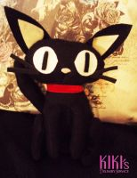 :-Jiji Plush: by Arkeresia