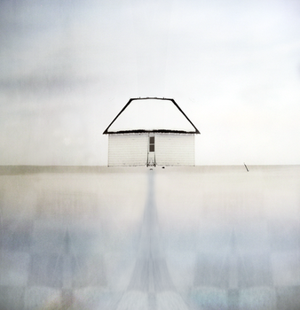 Ice House by intao