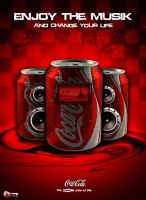coca cola 1 by kiedi