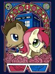 Bad Timberwolf by ChrisWithATa
