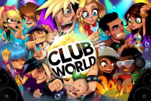 ClubWorld is Go by Zatransis