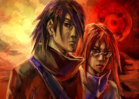 Canon is but a genjutsu by jesterry