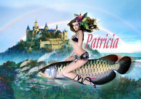 Patricia by TACOLIN2010