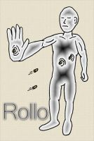 Rollo by neromike