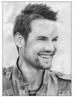 Shane West by control