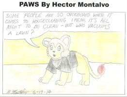 Housecleaning by HectorNY