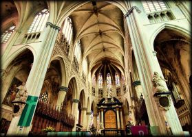 St Rumbold s Cathedral 2 by pagan-live-style