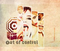 Out of control by MarySeverus