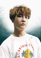 STAR1: JHope by G-A-B-J-O-O-N