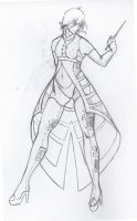 Autochthonian Eona Redesign by silverwinglie