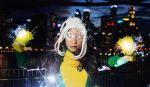 Rogue: Storm Rising by caillen
