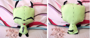Gir Plush For hannahweasley12 by Fallenpeach