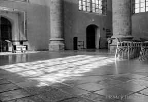 Carpet of light by TLO-Photography
