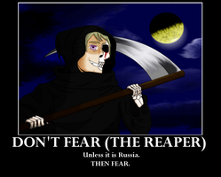 APH russia Motivational by 0EnterTheDarkSide0