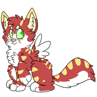 .:PC:. Chibi for MyKatzuki by DeerNTheHeadlights
