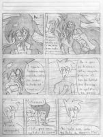 The Best Comic TLS Page 8-15 by crocrus