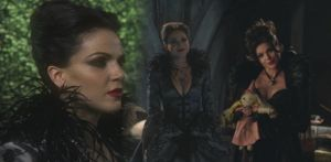 Once upon a time - Regina wallie by Hellraiser-89