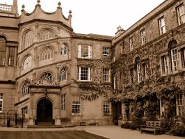 Oxford 2 by undermined