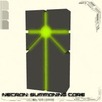 Necron Summoning Core by Arkanjel8