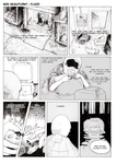 NON SEQUITUR#7 by Lotomoedis