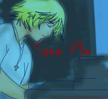 +SAve Me+ by ArienGreenleaf