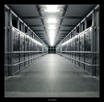 corridor. by fxcreatography