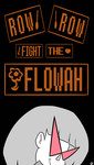 FIGHT THE FLOWAH by Captain64
