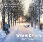Winter Driving by ArtisAllan