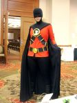 AFest 2012- Red Robin by reeby10