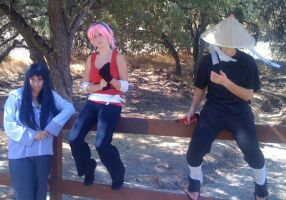 Naruto Cosplay 2009 by broken-with-roses