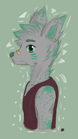 Sideview practise owo by DeadAppleToast