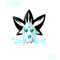 Gyrocho by Kamzez97