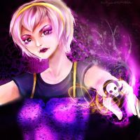Rose Lalonde by swagpancake