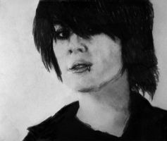 Brody Dalle by FortyThreePercent