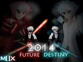 Future Destiny 2014 by ShinnDes