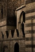 Islamic Architecture by mimo2210