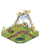 Derelict (isometric) by Teso-Dos-Bichos