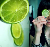 lime? lime by Kasumi-V