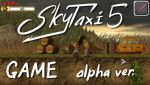 Sky Taxi 5 My DEMO GAME Alpha Version by alexmakovsky