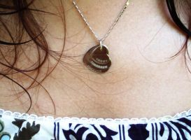 A pendant by enitenit