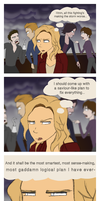 OUAT: Emma Swan, You Idiot by goofymoNkey