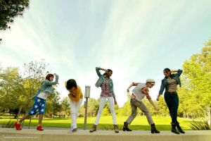 SHINEE SHERLOCK DANCE CONTEST by the-sushi-monster