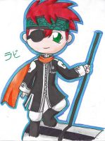 Lavi by Still-D0ll